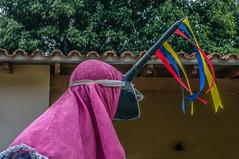 The Mask IV... (Jos Pestana) Tags: southamerica america dance mask folk danza venezuela sony folklore disfraz mascara tradition amerika cultura tradicin celebracin diablos chuao fotografa suramerica airelibre folclore lossantos religin sudamrica suramrica amricadelsur aragua americadelsur venecuela corpuschisti  venetsueela americaamrica   amrika venezyela sonynex  sonynex6  jospestana    venezwela venetiola   diablosdanzantesdechuao