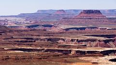 Red (Stephen T Slater) Tags: canyonlandsnationalpark cliffs explore greenriveroverlook sodaspringsbasin sodaspringscanyon us usa unitedstatesofamerica moab utah unitedstates