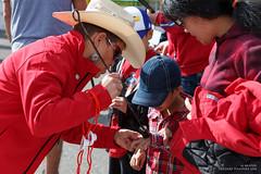 ajbaxter160528-0013 (Calgary Stampede Images) Tags: volunteers alberta calgarystampede 2016 westernheritage allanbaxter ajbaxter