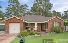61 Melaleuca Drive, Metford NSW