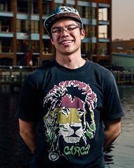 Nate BBoy Portrait (Cody Meadows) Tags: portrait urban break dancing nate breakdancing bboy pensacola