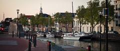 Hellevoetsluis (Guenzelsen) Tags: holland netherlands harbour 85mm zeeland cinematic hafen hellevoetsluis 2016 5dmarkii