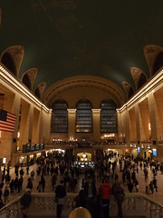 DSCF0938 (chocolatekettle) Tags: newyork grandcentralstation newyorkatnight