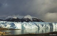 Perito Moreno (Andres E. Meyer) Tags: gelo ushuaia peritomoreno patagnia glacial