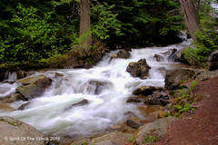 Granite Creek (jimgspokane) Tags: camping mountains waterfalls washingtonstate forests creeks granitefalls mountainstreams granitecreek otw