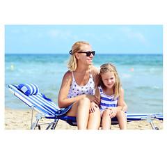 (vanilla_jo) Tags: summer family sea beach portraits portraitsoflife me memories favorite