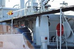"""HMAS Castlemaine (J244) 53 • <a style=""""font-size:0.8em;"""" href=""""http://www.flickr.com/photos/81723459@N04/27493159635/"""" target=""""_blank"""">View on Flickr</a>"""