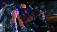 Street Fighter V Screenshot (Screens1111) Tags: cammy balrog ibuki