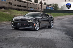 camaro-(1) (Rohana Wheels) Tags: support wheels automotive luxury concave aftermarket photogrpahy rohana luxurywheels rohanawheels