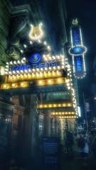 The lyric theater in The Big Apple! #NYC #thebigapple (joshleew2010) Tags: nyc thebigapple