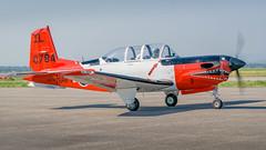 YT-34C 04 (jhooten1973) Tags: aircraft beechcraft warbirds trainer flyin jeffco jaa navalaviation generalaviation rockymountainmetropolitanairport yt34c jeffcoaviatationassociatation