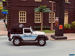 From Animal Control to Parking Complaints (Phil's 1stPix) Tags: californiapolice vehicle model replica collectible diecast diorama diecastvehicle diecastreplica 1stpix firstpix diecastcollection diecasthobby diecastdiorama diecastcollectible phils1stpix diecastmodel scalemodel 164 164vehicle 164diorama 164diecast 164scale lawenforcementreplica greenlightchevysilverado greenlightpolicesilverado modelpolicevehicle 164police 164lawenforcement 164jeepwrangler policediecast hermosabeach bestlittlebeachcity hermosabeachcalifornia policejeep policecommunityservices communityservicesofficer communityservices jeepwrangler 2007jeep jeeppolice beachpolice