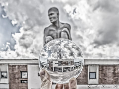 crystal ball (Francesco Gomellini) Tags: crystalball francescogomellini