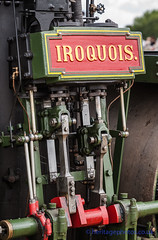 IMGL3411_Woodcote Rally 2016 (GRAHAM CHRIMES) Tags: show heritage classic vintage photography photos rally transport traction historic vehicles vehicle steamengine 1920 preservation steamfair iroquois touche steamrally tractionengine 2016 showground woodcote 8ton 8170 tractionenginerally steamenginerally shaydrive tandemroller wwwheritagephotoscouk woodcoterally2016 bf5418