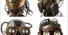 Pinned to Everything Gothic & steampunk on Pinterest (wickedlolaart) Tags: gothic everything steampunk pinterest