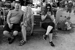 L1111750 (1) (erlin1) Tags: people blackandwhite bw usa june minneapolis event mn riverplace 2016 artfestival 35mmbiogon leicam9 stonearchbridgeartfestival