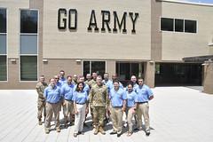 2016 DoD Warrior Games-West Point (My Army Reserve) Tags: csmjamespwills army armyreserve nco commandsergeantmajorofthearmyreserve solider usar veterans westpoint warriorgames dodwarriorgames goldmedal
