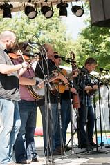 IIIrd Tyme Out (joeldinda) Tags: june nikon bluegrass charlotte michigan band d300 2016 charlottebluegrassfestival eatoncounty 3155 iiirdtymeout nikond300 eatoncountyfairground