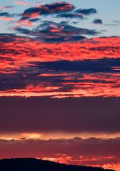 Wolken ,Kleine Kanzel, Hohe Wand- sterreich (alexanderferdinand) Tags: sunset clouds austria sterreich sonnenuntergang wolken hohewand kleinekanzel fujixpro2 xf100400mmf4556rlmoiswr