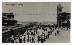 Moseley Square Glenelg (State Records SA) Tags: transport sa southaustralia staterecords tram trams mtt staterecordsofsouthaustralia southaustralianrailways staterecordsofsa glenelg