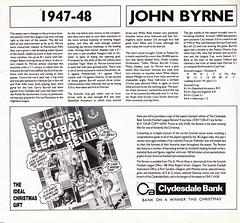 St Mirren vs Celtic - 1988 - Page 11 (The Sky Strikers) Tags: street love st magazine scottish match celtic premier league bq clydeside 60p mirren