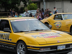 Pennzoil (jamica1) Tags: canada bc okanagan may columbia days parade british kelowna rutland pennzoil