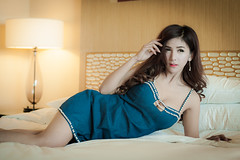 Jurarak - 020 (jasonlcs2008) Tags: woman sexy girl beautiful fashion wonderful asian thailand nice model singapore pretty photoshoot bangkok thai 2015 jasonlcs jurarak