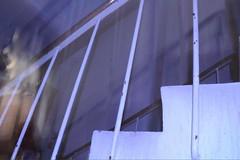 (caitlinjlewis) Tags: longexposure blue light long exposure experimental purple doubleexposure blurred flares unedited lightflares