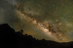 DSCF9941 (StagnantLife & Bearangel) Tags: way taiwan milky cosmic   xpro2