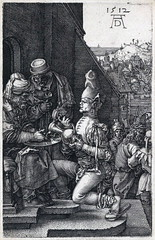 Pilate Washing his Hands (lluisribesmateu1969) Tags: rotterdam 16thcentury drer museumboijmansvanbeuningen