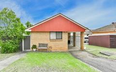 27/6 Dotteral Place, Ingleburn NSW