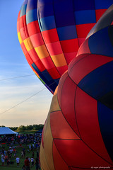 Great Galena Balloon Race (dpsager) Tags: balloons illinois hotairballoons galena dpsagerphotography
