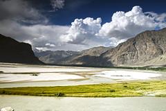 Shighar valley - Skardu (anbajwa) Tags: mountains beauty clouds river photography nikon flickr awesome valley skardu northernareaofpakistan gilgitbaltistan shighar asimnisarbajwa anbajwa