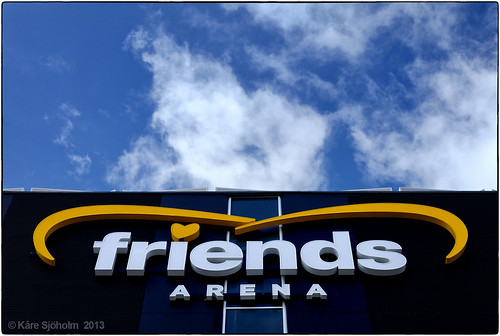 130423 Friends Arena
