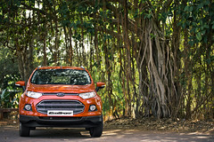 Ford EcoSport Goa Drive - 49 (Ford Asia Pacific) Tags: india ford smart car media goa automotive ap vehicle sync suv ecosport fordmotorcompany fordecosport fordapa mediadrive