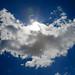 Angel Cloud - HDR