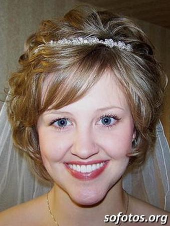 Penteados para noiva 089