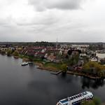 Werder (Havel) von oben - Wachtelberg thumbnail