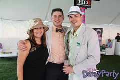 Derby Party 2013 (Denver Derby Party) Tags: ranch party downtown lough may denver sean derby scholarship derbyparty 2013