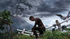 After Earth (myETVmedia) Tags: me see mud you earth scatter ashes after now startrek2 theiceman bergdorfs myetvmedia topmayreleases