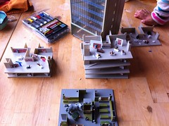 IMG_0708 (malcojojo) Tags: building japan japanese interior hobby kitbash nscale shizuka nguage nrail