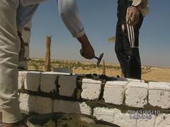 بناء البوابة (مزارع أفرولاند) Tags: بوابة أبواب الزراعة مبانى مزروعة زراعاة