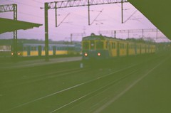 (EternallyPassion) Tags: train canoneos300