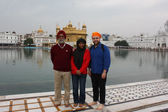 Golden Temple, Amritsar (trent_maynard) Tags: india sikh gurdwara punjab amritsar goldentemple harmandirsahib lovleen