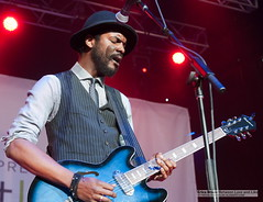 Gary Clark Jr. @ Sweetlife Festival, Merriweather Post Pavillion, Columbia, MD (5-11-2013)-0399 (BetweenLoveandLike) Tags: phoenix solange columbiamd washingtoncitypaper merriweatherpostpavillion 2013 garyclarkjr ericabruce betweenloveandlike sweetlifefestival youthlagoon