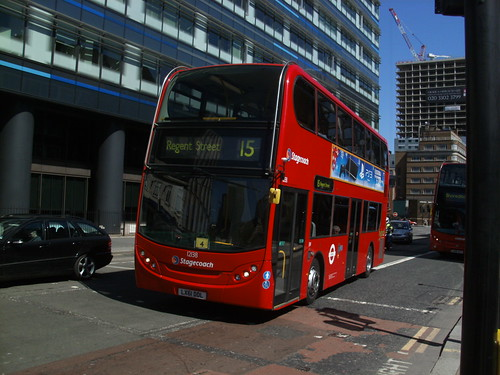 12138, Aldgate, London, 20/04/13
