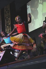 (Bethany Dabbs.) Tags: show africa love church kids choir children hope dance costume singing dancing bright god song vibrant performance orphans mercy starving