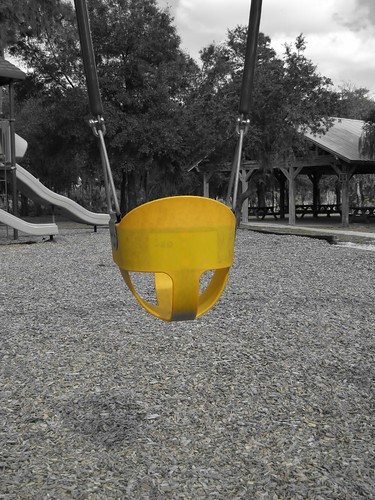 More Yellow Swing