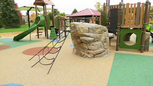 Photo - East Palo Park Improvements (Completed)