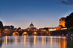Lungotevere, Rome
